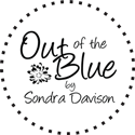 Out of the Blue Quilts by Sondra Davison